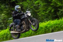 Triumph Street Twin Test Ride Review