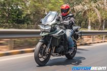 Triumph Tiger 1200 XCx Review Test Ride