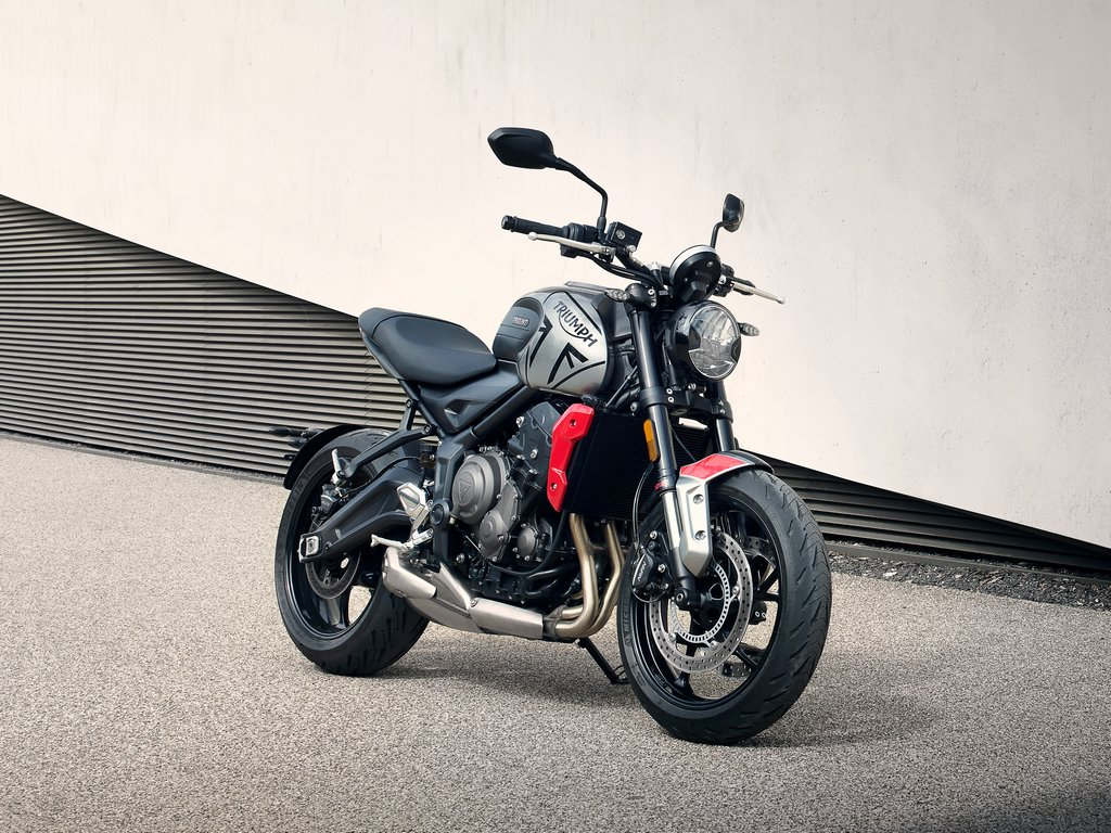 Triumph Trident 660 Bookings Commence In India | MotorBeam