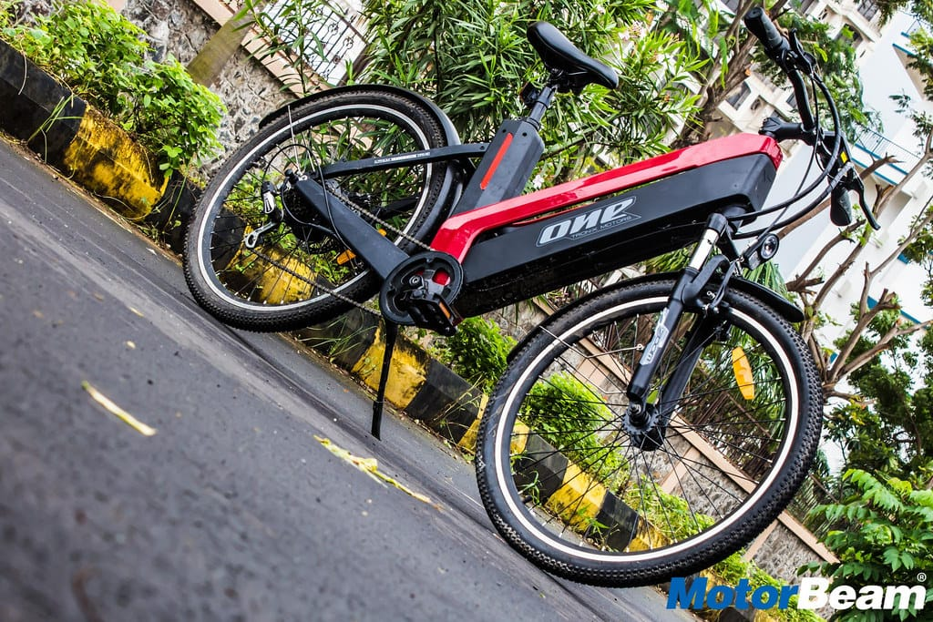 Tron-X One Bicycle Review