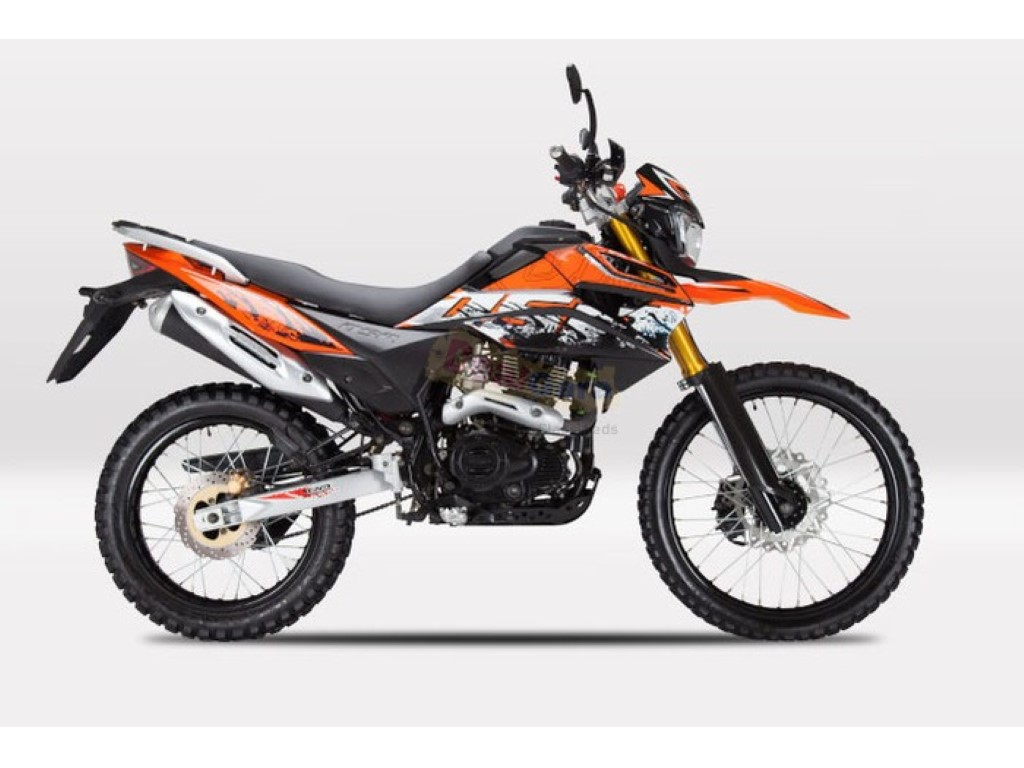 UM DSR Adventure Bike