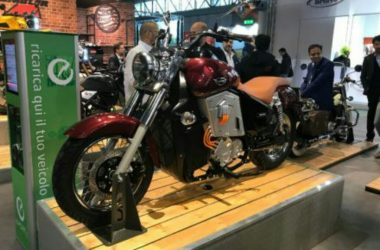UM Renegade Electric India Launch This Year