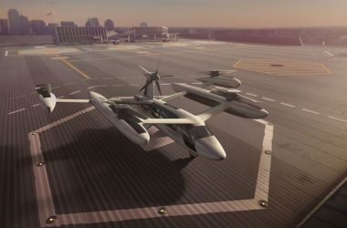 Uber Flying Taxis Might Come To India