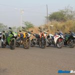 Ultimate Performance Bikes India
