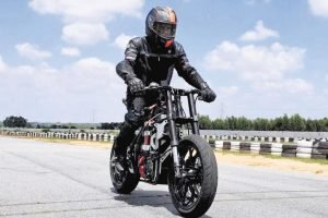 Ultraviolette Electric Bike To Be Faster Than Duke 200