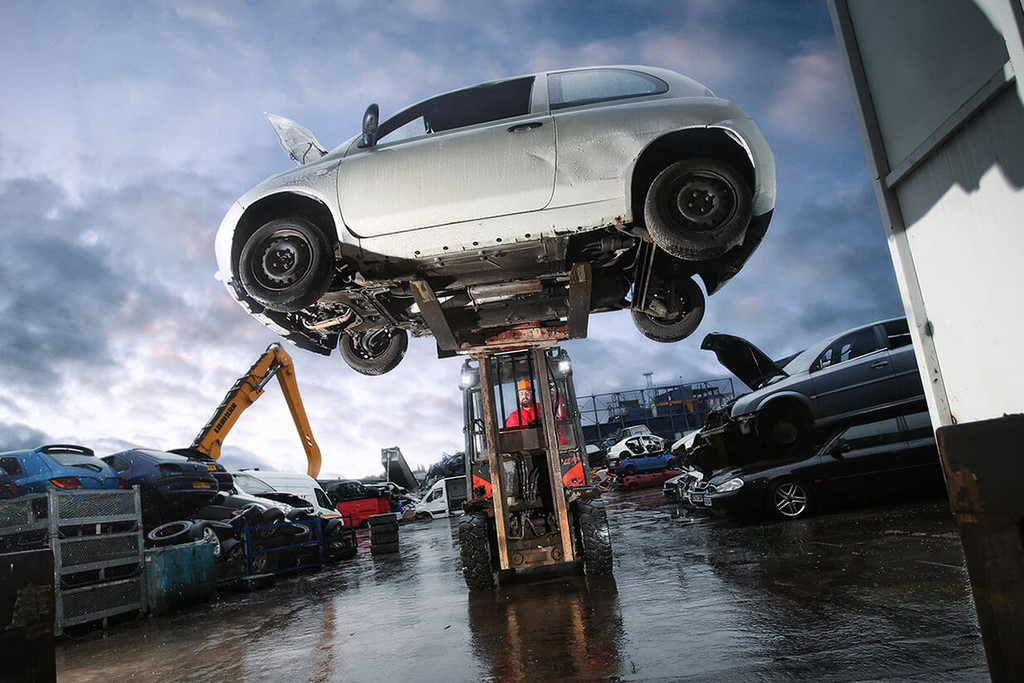 Union Budget 2021 Vehicle Scrapping Policy