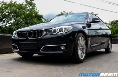 Used BMW 3-Series GT