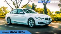 Used BMW 320d