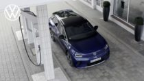 VW Electric Vehicle India Launch