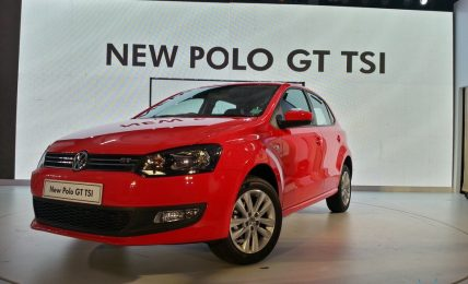 New Polo GT TSI Launch