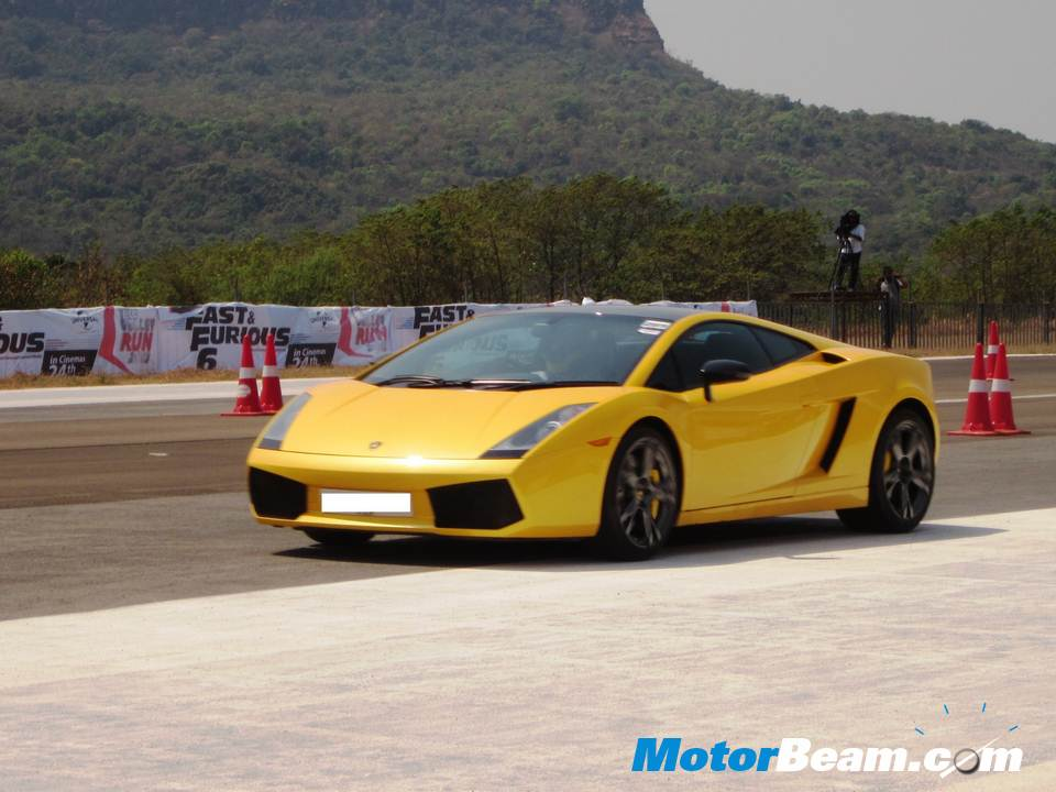Valley Run Gallardo