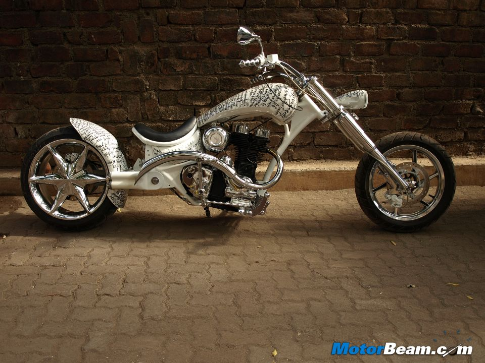 Vardenchi Motorcycles Review