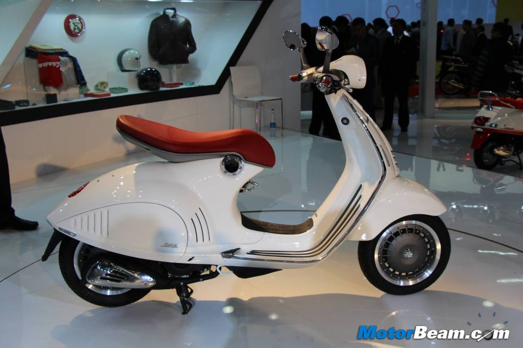 Vespa 946 Showcase