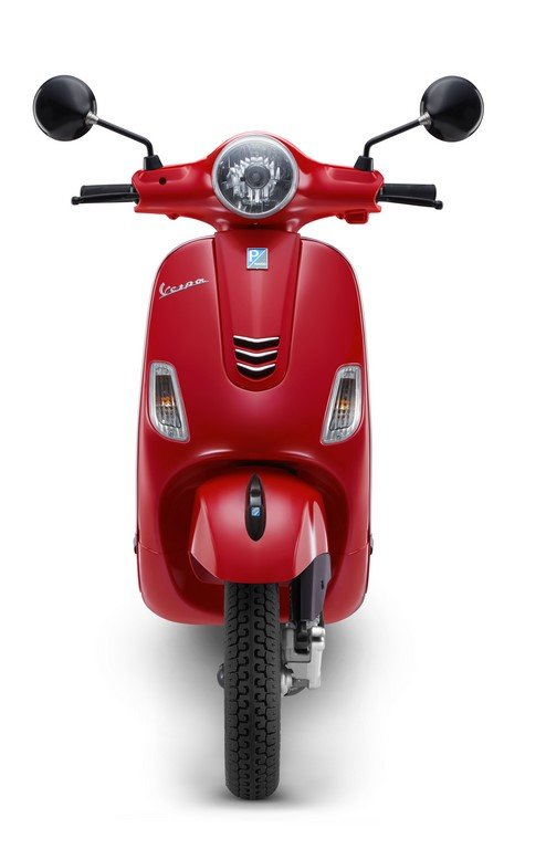Vespa Urban Club Front