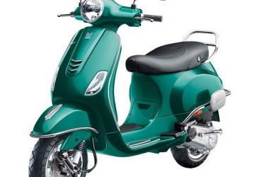 Vespa VXL 150 Wallpaper