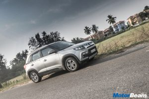 Vitara Brezza Long Term Review India