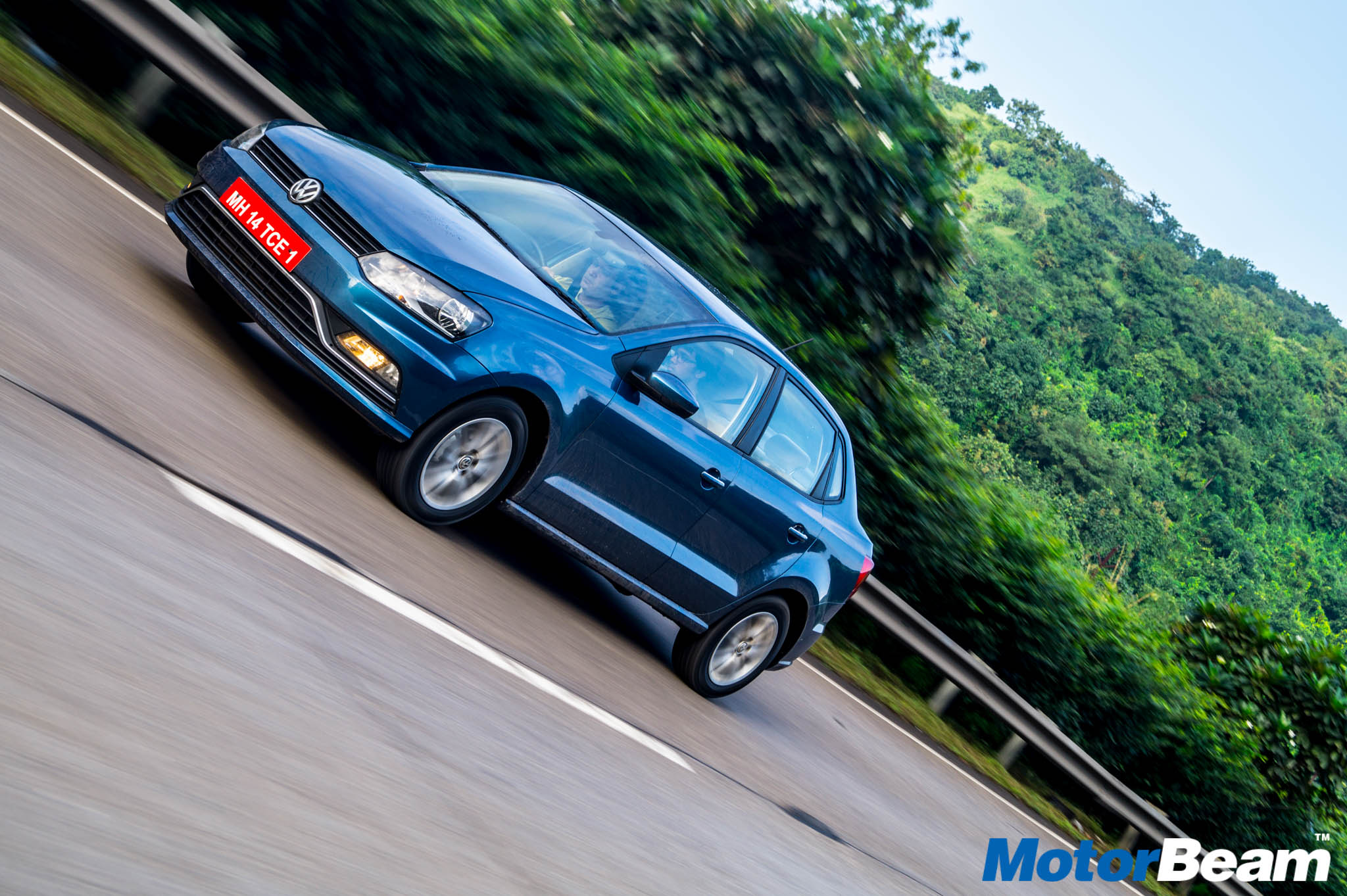 Volkswagen Ameo Diesel Review Test Drive