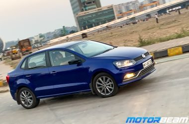 Volkswagen Ameo Long Term Review – Second Report