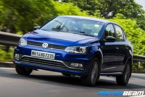 Volkswagen Ameo Long Term Review