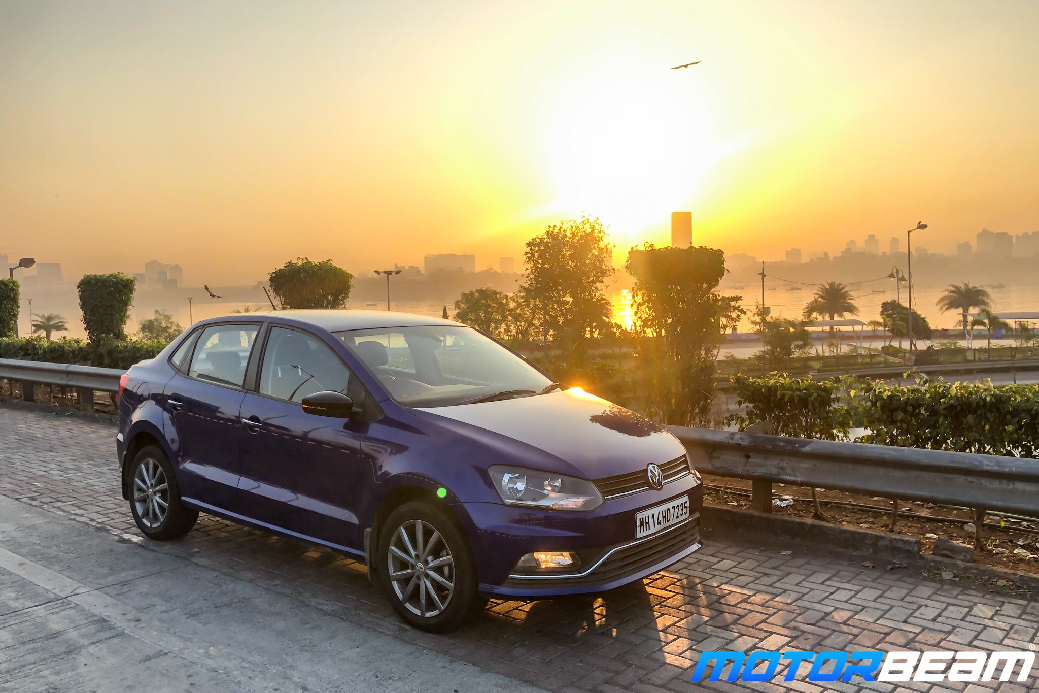 Volkswagen Ameo Long Term