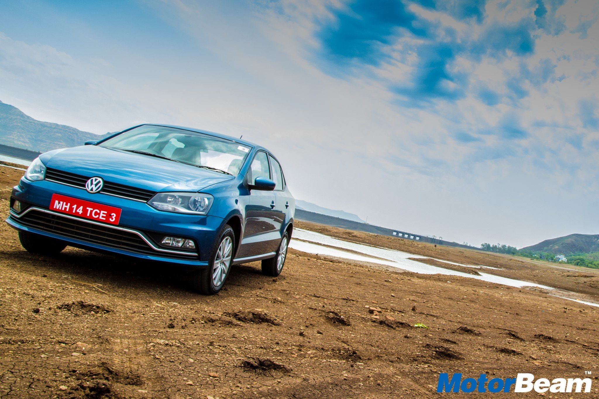Volkswagen Ameo Review