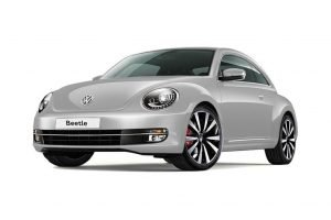 Volkswagen Beetle Features
