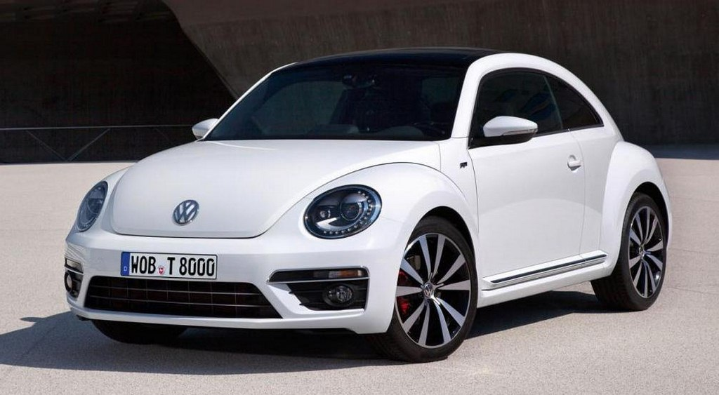 volkswagen new car releaseVolkswagen To Launch 4 New Cars In India By 2017