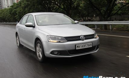Vokswagen Jetta TSI Test Drive Review