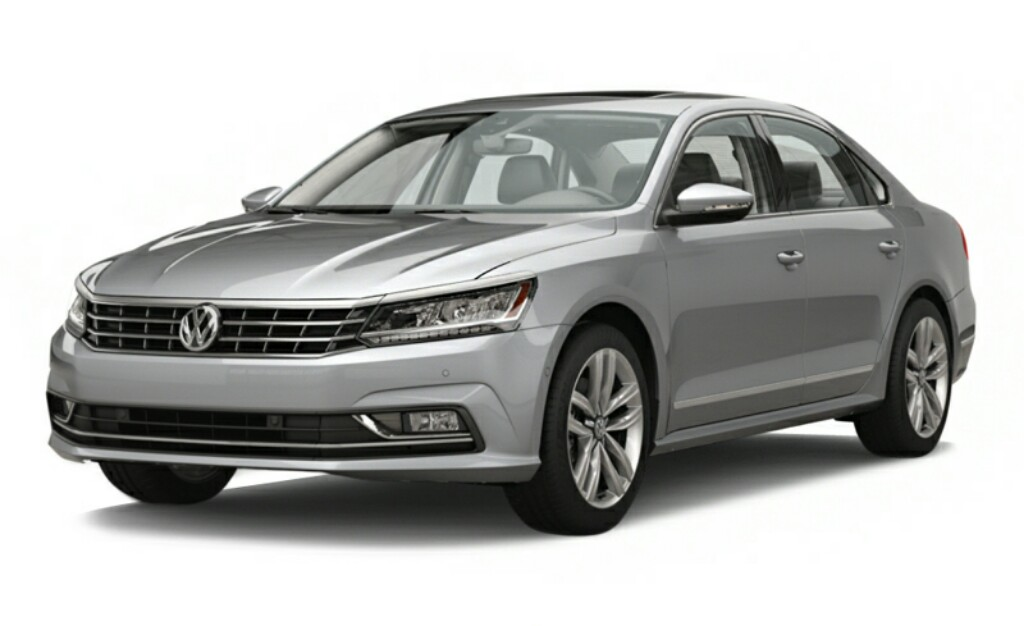 Volkswagen Passat Specifications