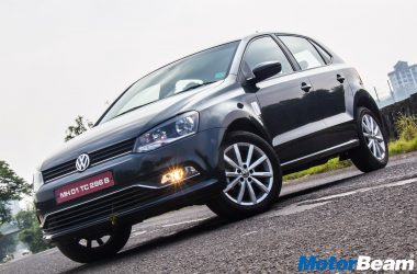 Volkswagen Polo 1.0 MPI Review