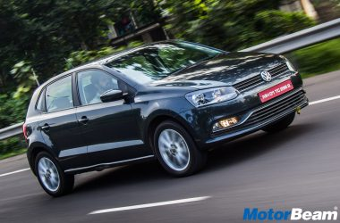 Volkswagen Polo 1.0 MPI Review Test Drive