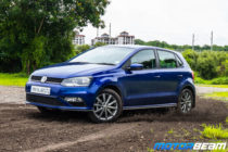 Volkswagen Polo 1.0 TSI Video Review