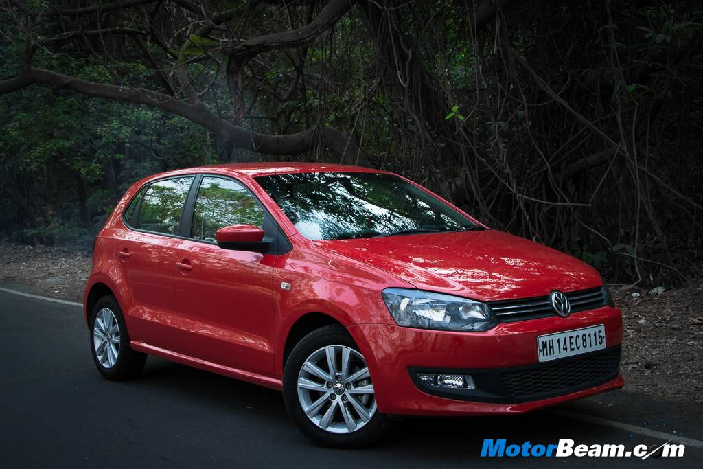Volkswagen Polo 1.2 TDI Long Term Review