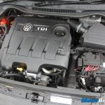 Volkswagen Polo 1.5 Engine Review