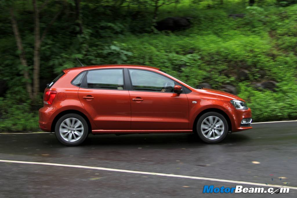 Volkswagen Polo 1.5 TDI Performance Review