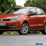 Volkswagen Polo 1.5 TDI Review