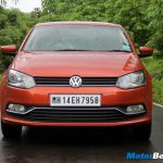Volkswagen Polo 1.5 TDI Road Test