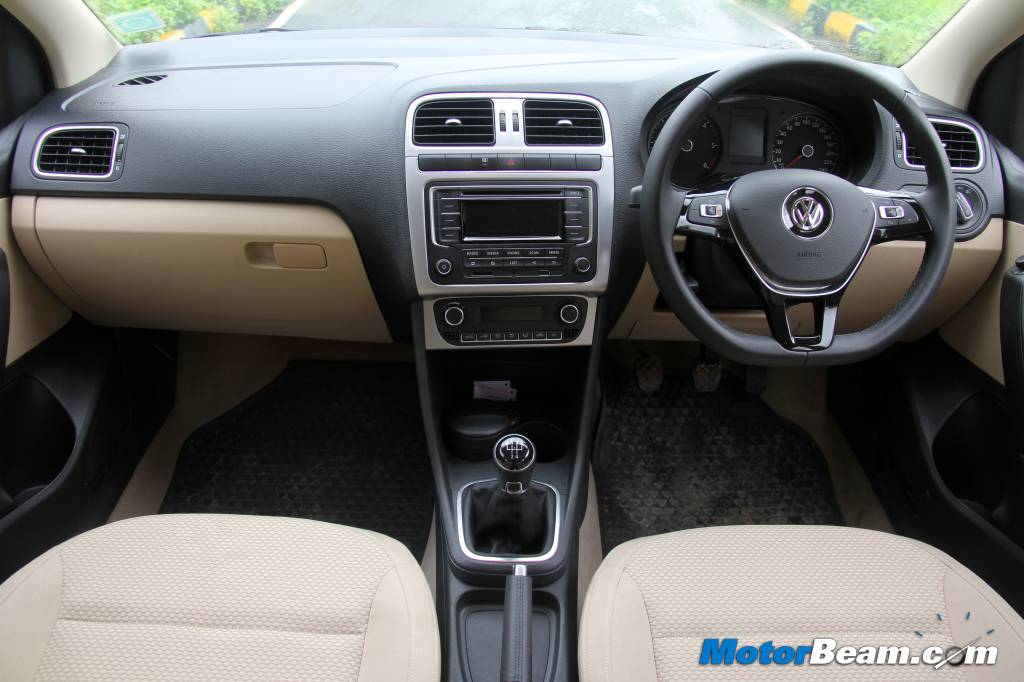 Volkswagen Polo 1.5 User Experience
