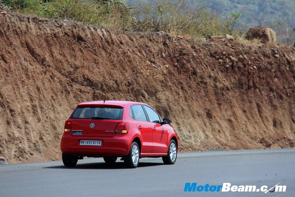 Volkswagen Polo Design Report