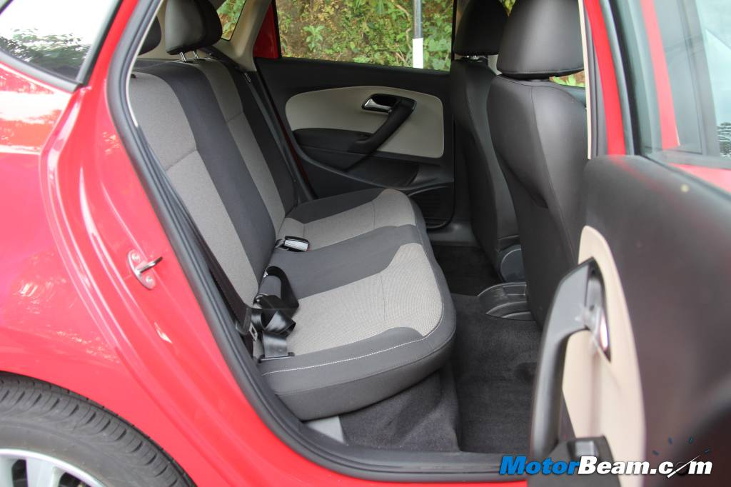 Volkswagen Polo GT 1.6 TDI Review