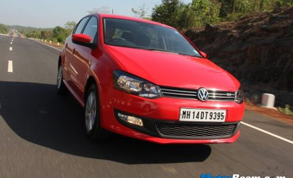 Volkswagen Polo GT Road Test
