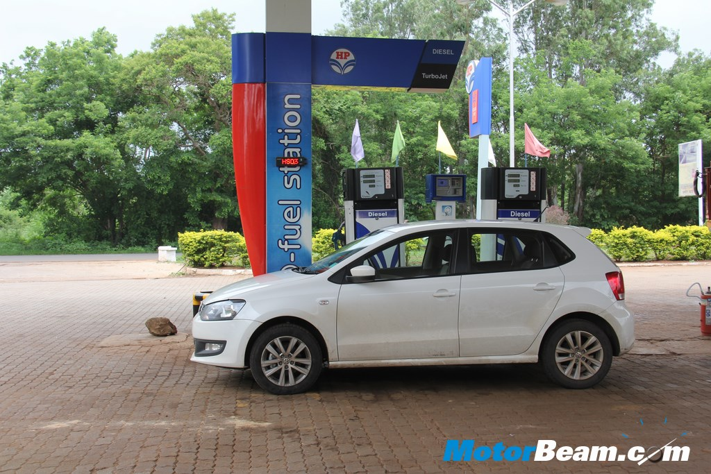 Volkswagen Polo GT TDI Long Term Mileage Review