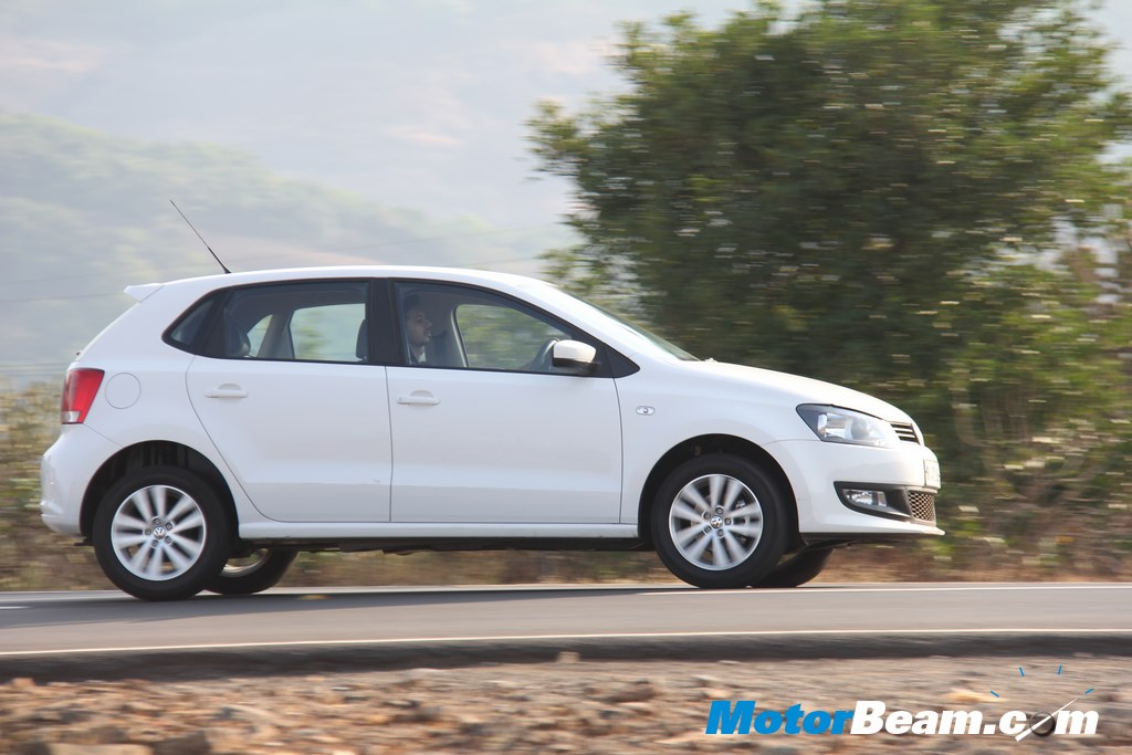 Volkswagen Polo GT TDI Long Term Performance Review