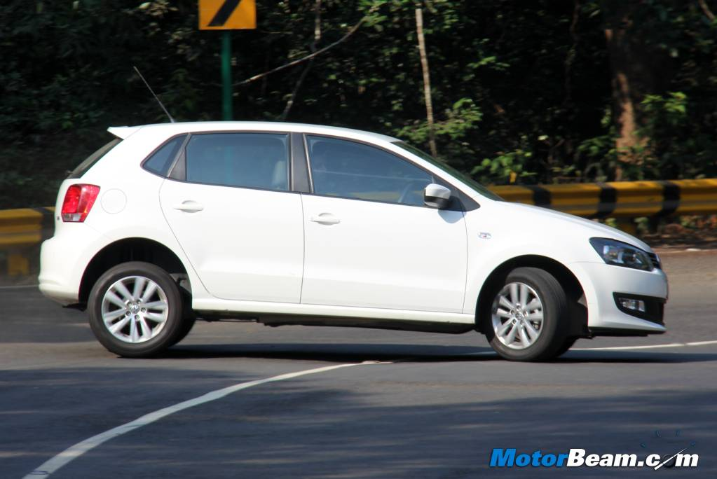 Volkswagen Polo GT TDI Long Term Review