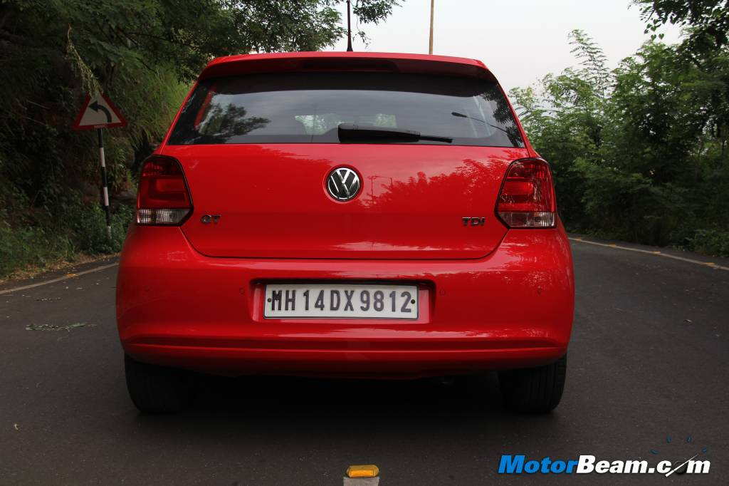 Volkswagen Polo GT TDI Performance Review