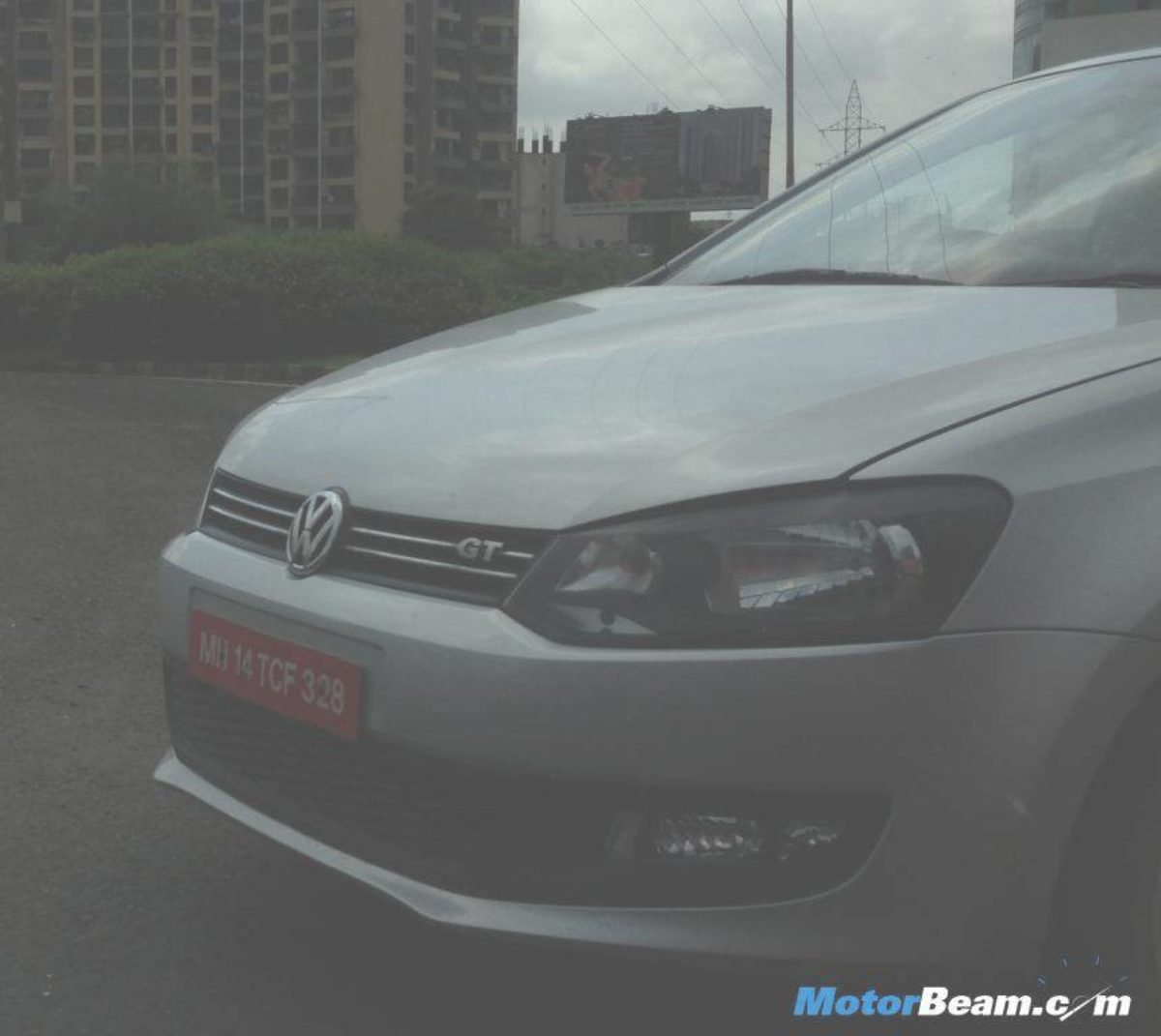 Volkswagen To Launch Polo Gt Tdi On 13th September 2013