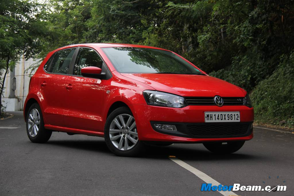 Volkswagen Polo GT TDI Review
