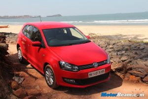 Volkswagen Polo GT Test Drive Review
