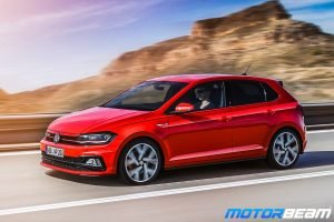Volkswagen Polo GTI Review Test Drive