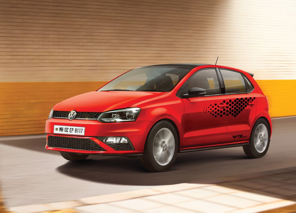 Volkswagen Polo Limited Edition